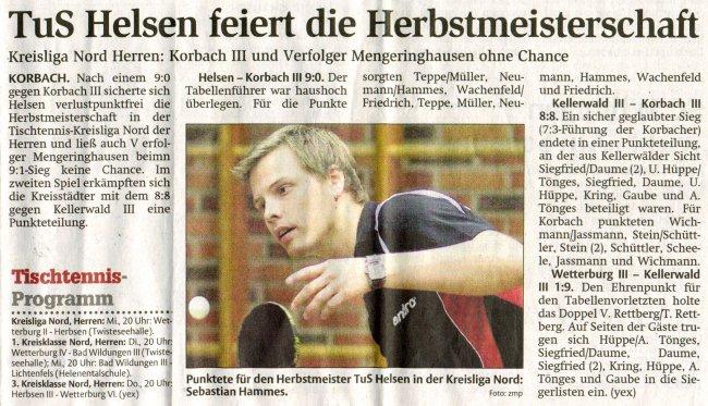 20091201 - HNA - Herbstmeister