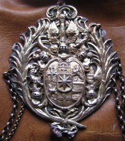 Helser Königskette