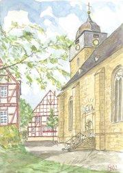 Helser Kirche
