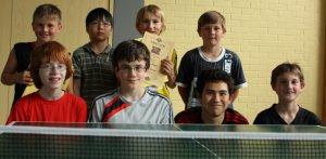 Foto VM Jugend Sommer 2011